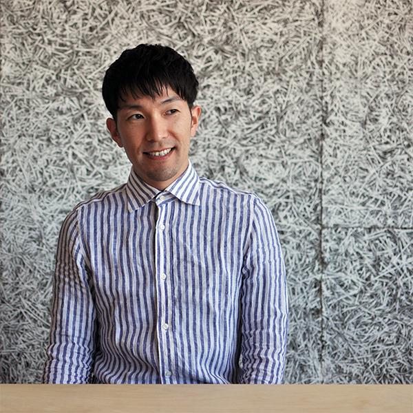 新潟のデザインスタジオ スイカノタネ代表 近藤潤 Jun Kondo